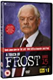 A Touch of Frost Series 15 [DVD]