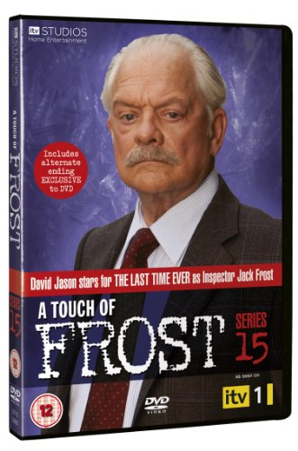 Used, A Touch of Frost Series 15 [DVD] for sale  Delivered anywhere in UK