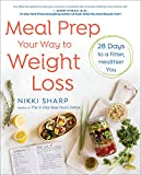 Meal Prep Your Way to Weight Loss: 28 Days to a Fitter, Healthier You