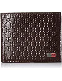 Peter England Brown Men's Wallet (R31992007)