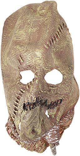 Kostüm Dark Rises Scarecrow Knight - Scarecrow Maske Batman The Dark Knight Rises