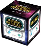 The Hitchhiker's Guide To The Galaxy: The Complete Radio Series (Hitchhiker's Guide (...