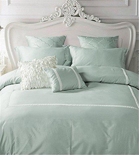 larga-fibra-de-algodn-de-satn-puro-color-cama-set-4-piezas-cubierta-de-la-cama-2m-green