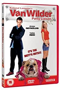 Van Wilder: Party Liaison [DVD] [2002]