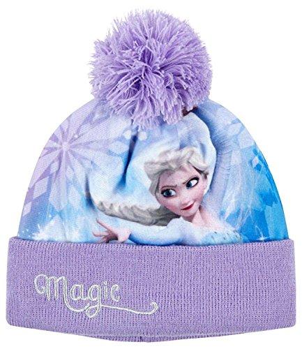 Bambina ufficiale 2016Disney Frozen lavorato a maglia,
