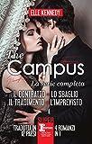 The Campus. La serie completa