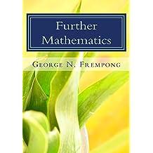 Further Mathematics (English Edition)