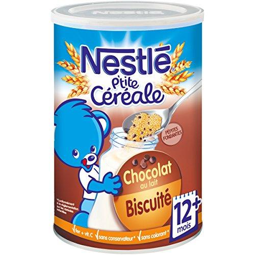 Nestlé Bébé...
