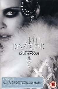 White Diamond / Show Girl Homecoming [DVD] [2006]