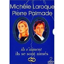 Pierre Palmade & Michèle Laroque : Ils s'aiment ! / Ils se sont aimés - Coffret 2 DVD
