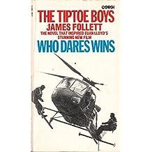 Tiptoe Boys