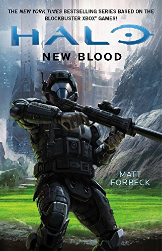 Halo: New Blood: New Blood