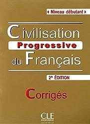 Civilisation progressive du français - 2e édition