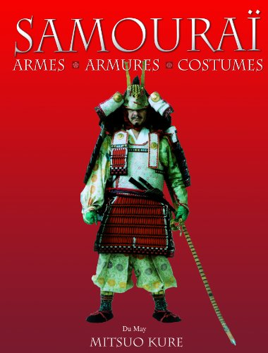Samoura : Armes, armures, costumes