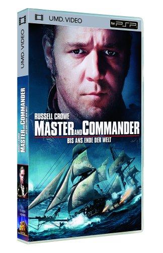 Master and Commander - Bis ans Ende der Welt [UMD Universal Media Disc]