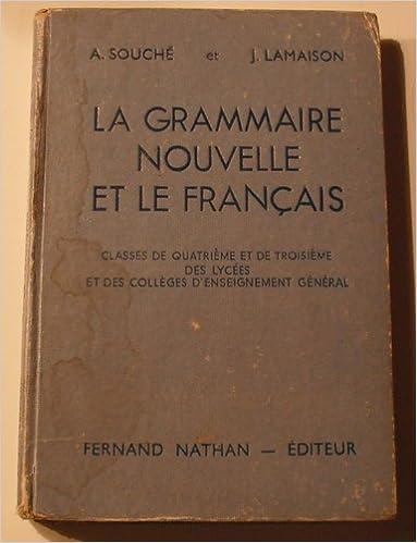 Telecharger Joomla Ebook Gratuitement La Grammaire Nouvelle