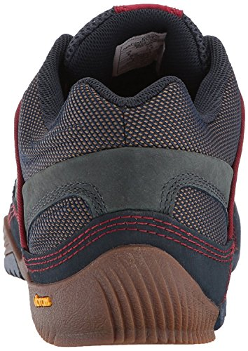 C1RCA Mens Harvey Low Profile Lightweight Insole Skate Shoe Charcoal/White