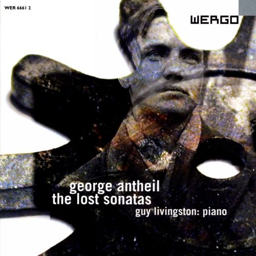 The Lost Sonatas