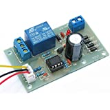 winwill Sensor de Detección de nivel de agua módulo de Sensor de nivel de líquido controlador DIY Kits
