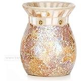 Yankee Candle - Gold and pearl quemador de sera