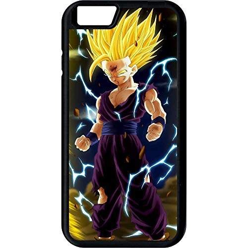 coque silicone iphone 6 dbz