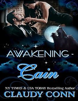 Awakening-Cain by [conn, claudy]