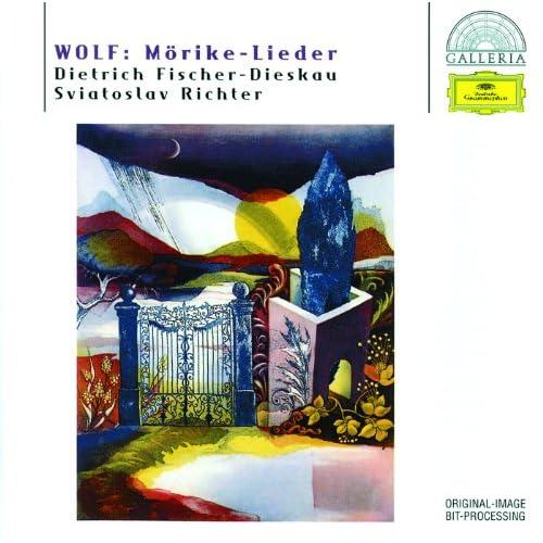 """Wolf: Mörike-Lieder - 53. """"Abschied"""""""