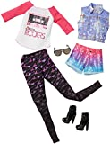 Barbie Fashion 2er Pack Casual Chic