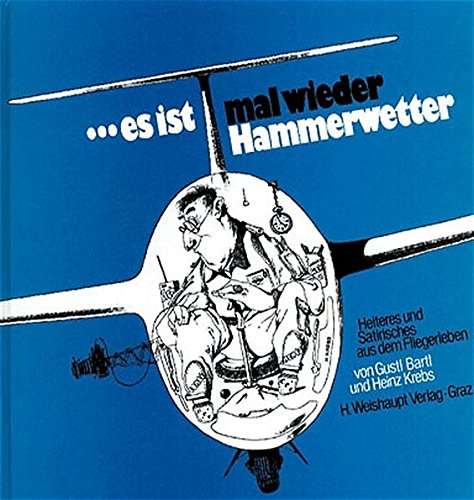 . es ist mal wieder Hammerwetter: Heiteres und Satirisches aus dem Fliegerleben
