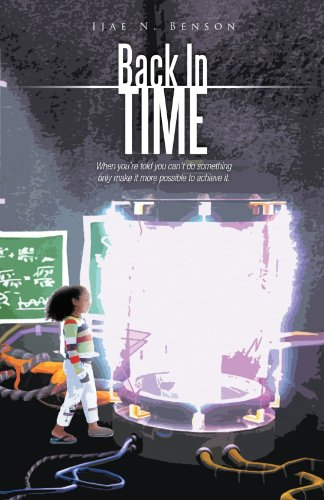 Back in Time Cover Image