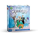 Frog Frozen Matching Game