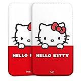 ZTE Open L Tasche Hülle Sleeve Bag Hello Kitty - Cute