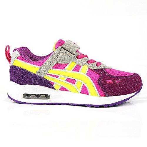 XIANV Kinder Sport Schuhe Jungen Mädchen Air Kissen Schuh Slip Bequeme Kinder Sneakers Kinder Laufschuh Rot ssiBXs9Nj