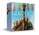 Ghenos Games- Raiders of The North Sea, Multicolore, 1