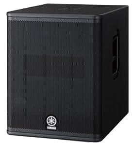 Yamaha DXS15 Powered Speaker Cabinet