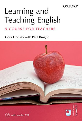 Learning and Teaching English. A Course for Teachers (Material de Teacher Training)