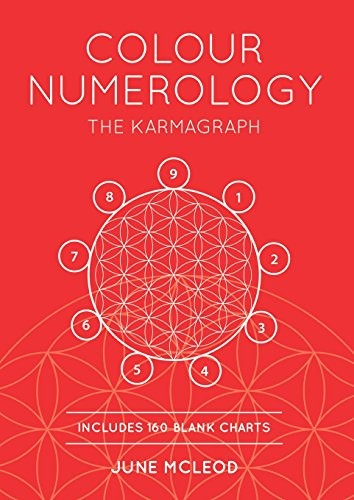 Charisma Martha Free Colour Numerology The Karmagraph Pdf Download