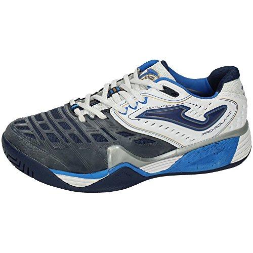 BLU 46 Blu Scarpe Size Indoor Multisport BIANCO Uomo Joma Blu qHwS6zxx