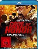 Code of Honor - Rache ist sein Gesetz [Blu-ray] -