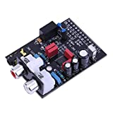 MagiDeal HiFi DAC Soundkarte Shield DAC Modul Digital Audio Card Pinboard Board für Raspberry Pi