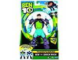 Ben 10 BEN29200 Shock Rock Ben a Alien Transforming Figure