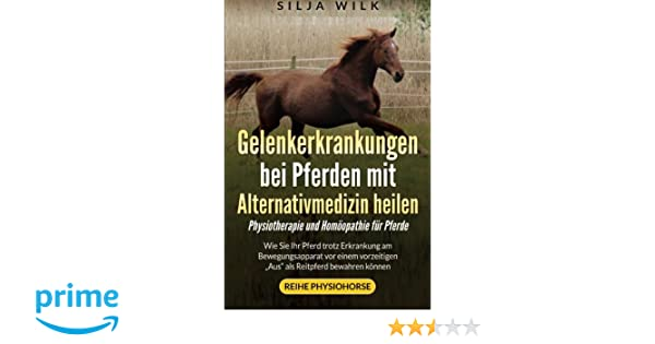 Der Bewegungsapparat des Pferdes