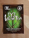 Iaso Tea DIURETIQUE DETOX Flagge zum Abnehmen von Gewichten, 100% Pflanzen