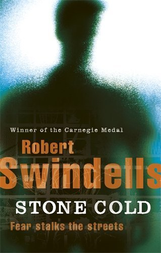 Stone Cold (Puffin Teenage Fiction) by Robert Swindells (1995-03-30)