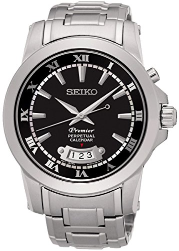 noir-snq147p1-seiko-argent-acier-inoxydable-acier-premier-calendrier-perpetuel-mens-watch-steel