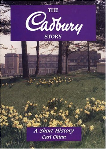 the-cadbury-story-a-short-history