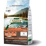 Stuzzy Dog Gf Medium/Large Salmone KG. 12 Cibo Secco Per Cani
