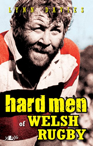 Bittorrent Descargar Hard Men of Welsh Rugby Novelas PDF