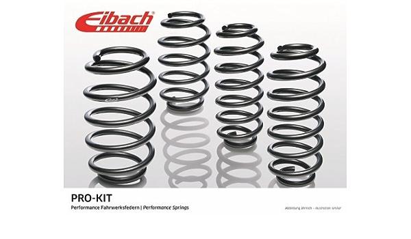 Eibach E10 60 018 01 22 Pro Kit Auto
