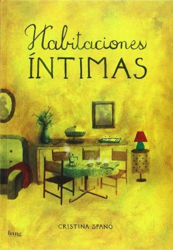 Habitaciones Íntimas (Caos) por Cristina Spanò